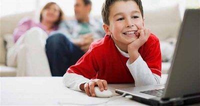 Не стоит учить детей с очень малого возраста