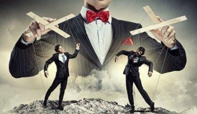 Предиктивное программирование мирового правительства