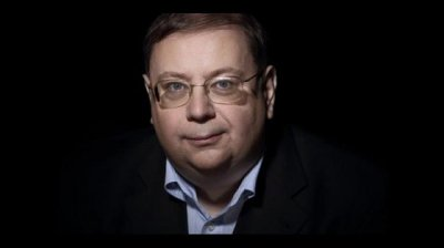Умер историк Александр Пыжиков
