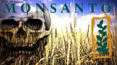 ГМО-корпорация Монсанто покупает ученых и производителей пестицидов
