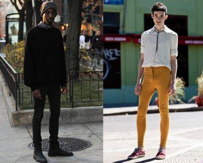 Как управляют людьми через моду?