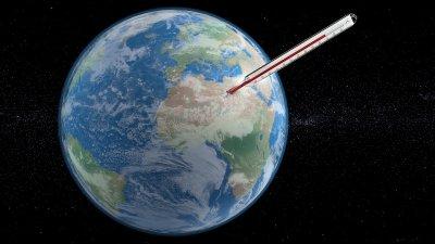 Ученые скрывают климатическую информацию