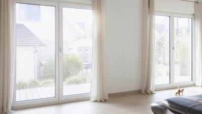 Окно – зеркало души дома