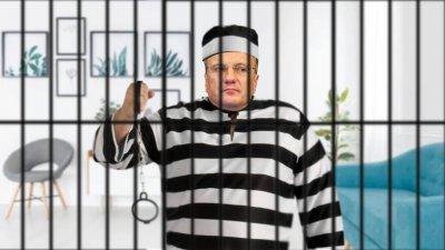 Олигархи РФ хотят сделать пятизвездочные тюрьмы для избранных