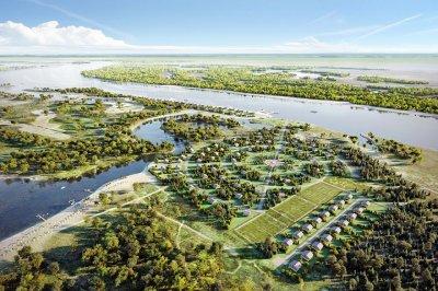 Развитие малоэтажного жилищного строительства - шаг в будущее для России