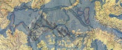 Северная колыбель предков