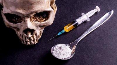 Синтетический инсулин - наркота