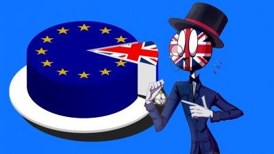 """Британия """"воскреснет"""" после Брексит?"""