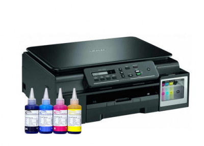 Выбираем чернила для принтера - какие будут наиболее подходящие?