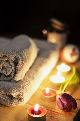 Преимущества тайского массажа