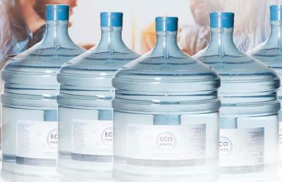 Доставка чистой и вкусной воды для вашего стола