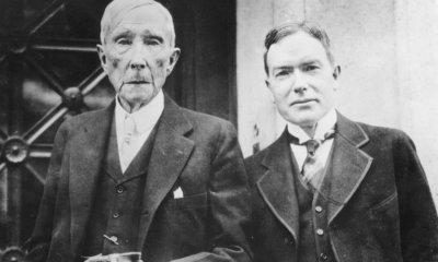 Фонд Рокфеллера финансировал ужасные эксперименты в Гватемале 1940-х годов?