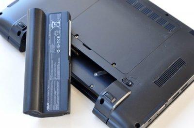 Как найти батарею для своего ноутбука