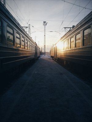 Как приобрести железнодорожный билет через Интернет без комиссий