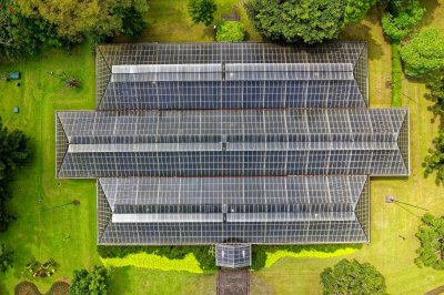 Какие виды солнечных батарей есть и стоит ли их устанавливать?