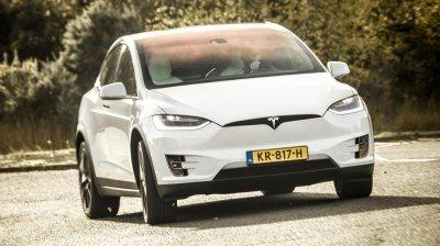 Лучшие электромобили 2019 года по версии ТопГир
