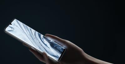 Обзор смартфона Xiaomi Mi Note 10 - 108 эпичных мегапикселей
