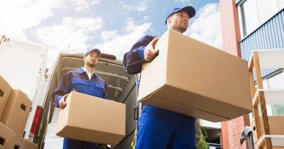 Заказать домашний переезд - быстро и комфортно