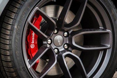 Автомобильные диски: виды, отличия, характеристики