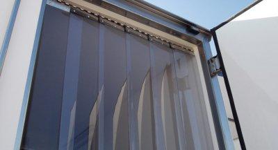 Что такое ПВХ шторы?