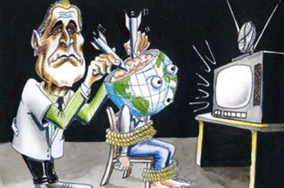 СМИ - как не дать им обмануть себя?