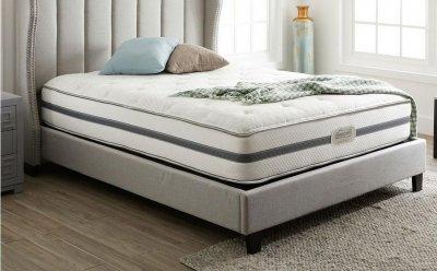 Матрац для двуспальной кровати: 8 правил выбора