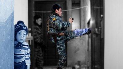 МВД РФ хочет получить права проникновения в жилье для изъятия детей