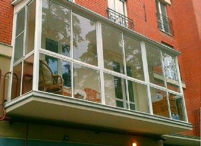 Нужно ли объединять балкон с квартирой? - Если да, то что важно?