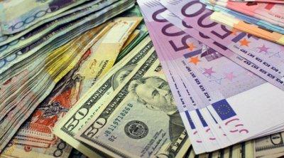 Поиск выгодного обмена валют в Киеве