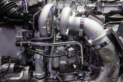 Как устроена и работает PCV? - cистема вентиляции картера в двигателе