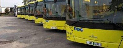 Реклама в транспорте - удобство и эффективность