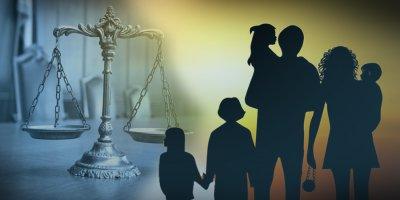 Семейное право. Британика