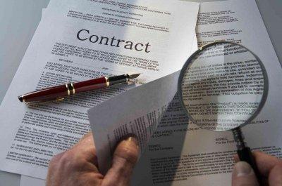 Услуги профессионального перевода договоров и контрактов в Москве