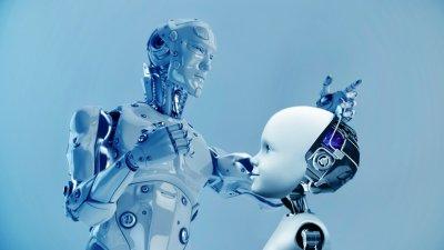Цифровая экономика: новый мир роботов без людей - для кого нужен?