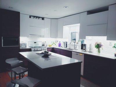 Выбор кухни: какой материал выбрать? - дерево, дсп, мдф, алюминий, пластик