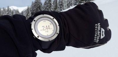 Какие часы выбрать для бега, походов, туризма, выживания?