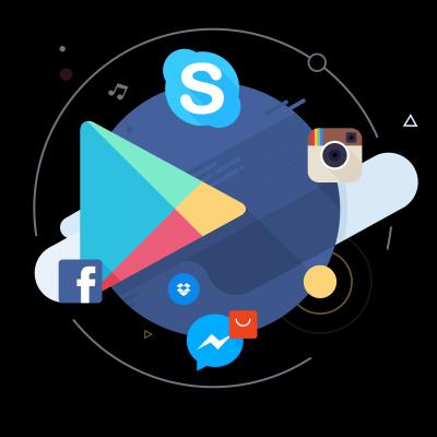 Приложения для андроид: как установить без магазина