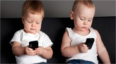8 причин почему дети и гаджеты несовместимы
