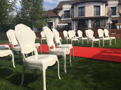 Банкетные стулья: разновидности, выбор, приобретение