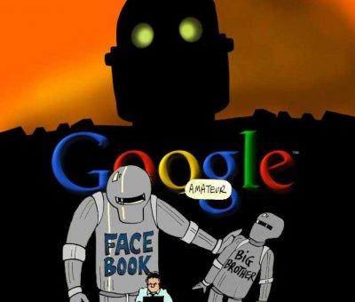 Что скрывает Google?