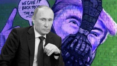 Генерал Сулеймани. Кто будет убит следующим - Ким, Мадуро, Си, Хомени или Путин?