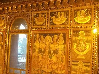 Гиперборея нашлась в индийском храме?