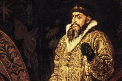 Иван Грозный - один из самых оболганных правителей?