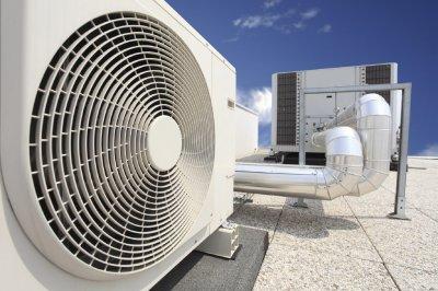 Кондиционирование воздуха и другие системы коммуникации