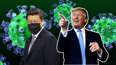 Коронавирус: СМИ США обвинили Китай в его создании