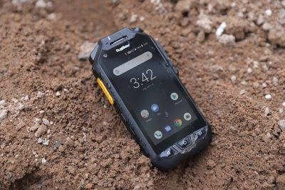 Не пора ли перейти на защищенный смартфон