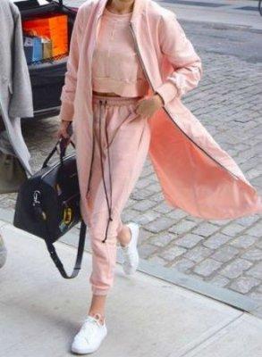 С чем носить кеды?