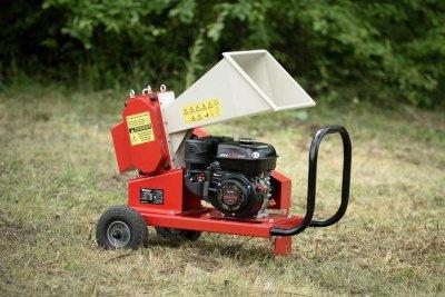 Садовые измельчители: техника безопасности и советы по использованию