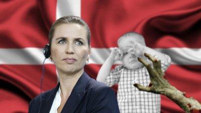 """В Скандинавии хотят отбирать детей у """"неправильных"""" родителей"""