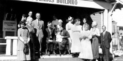 В США создавали высшую расу еще до нацистов